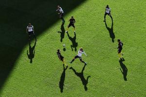 Тоттенхэм 2-0 Манчестер Сити