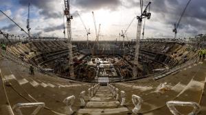 Новый стадион [30.11.2017]