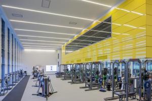 Тренировочный центр