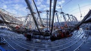 Строительство нового стадиона (18.12.17)