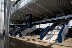 Новый стадион