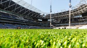 Строительство нового стадиона (30.06.18)