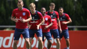 Шпоры в сборной Англии