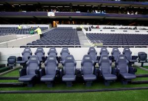 Новый стадион Тоттенхэм Хотспур