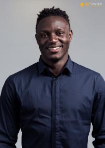 Виктор Ваньяма: первый день в Шпорах