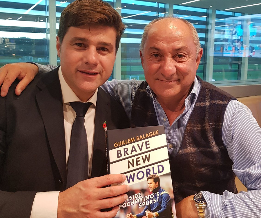 pochettino book1